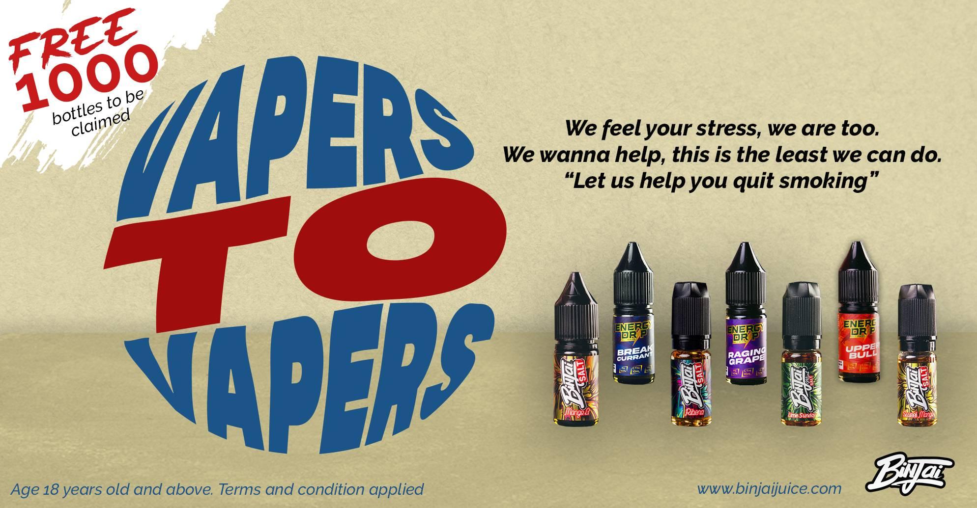 Vapers2Vapers
